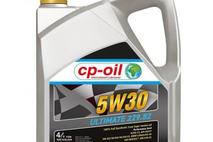 cp-oil 5W30 Ultimate 229.52