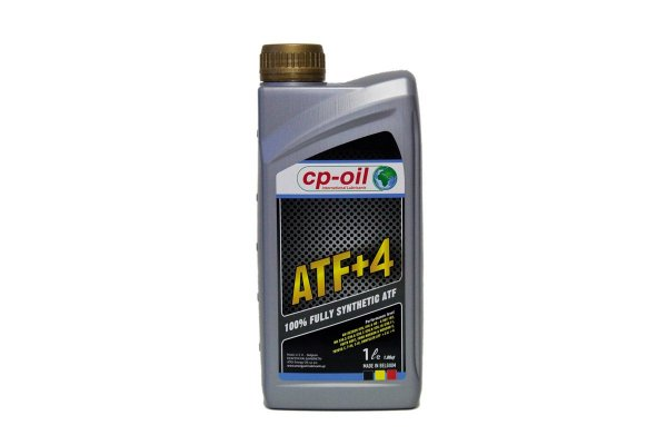 ATF +4 Universal 100% Full-Synthetic