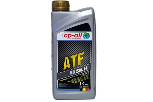ATF MB 236.14 100% Full-Synthetic